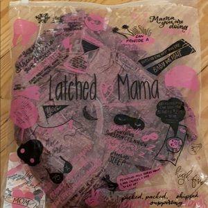 Latched Mama